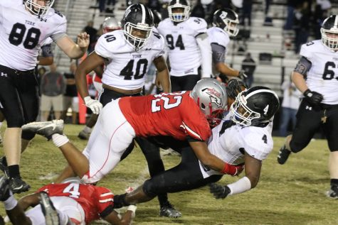 Photo Gallery: Stallions Bring Down the Mustangs