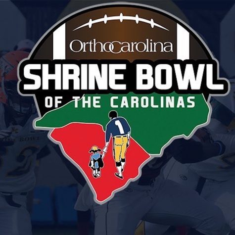 Eli Adams and Derion Kendrick Selected to Play in Shrine Bowl