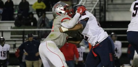 Eastside and South Pointe Clash For the Upper State Title