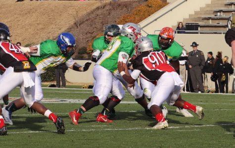 Photo Gallery: Shrine Bowl Game