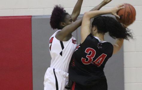 Recap Video: Women's Basketball Defeats Nation Ford