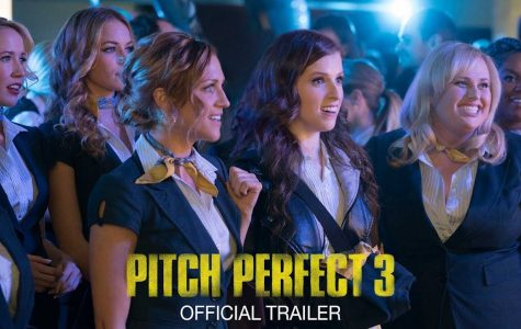 """Pitch Perfect 3"" Competes for the Best Pitch Perfect Movie"