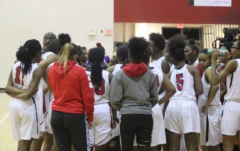 Photo Gallery: Women's Basketball Defeats First Region Opponent
