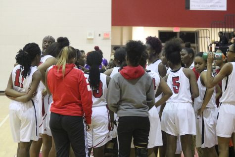 Photo Gallery: Girl's Basketball Defeats Westwood, 69-60
