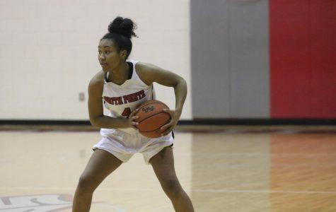 Recap: Women's Basketball Defeats Ridgeview in Overtime