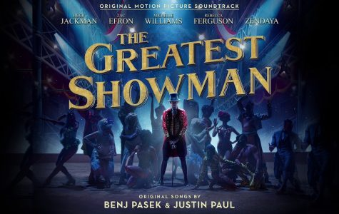 The Greatest Showman Showcases Excellence