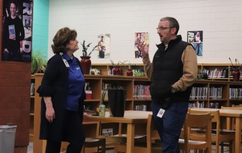 Rock Hill School District 3 Discuss Implementing the Drug Test Policy