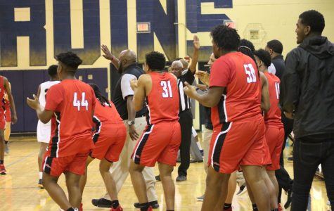 South Pointe Basketball Prepares for the Upcoming Season