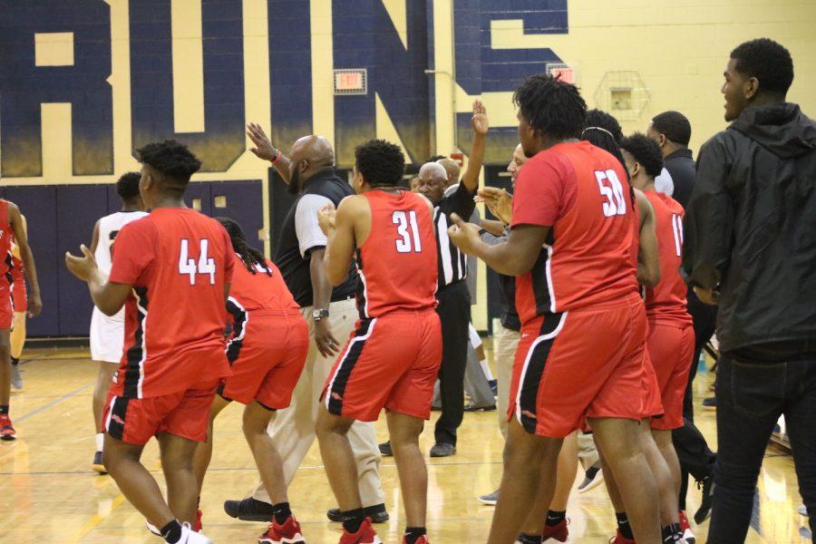 South+Pointe+Basketball+Prepares+for+the+Upcoming+Season