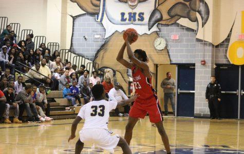 Photo Gallery: Both Basketball Teams Defeat Lancaster