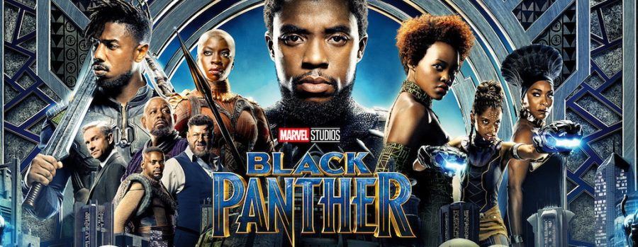 Review%3A+Black+Panther