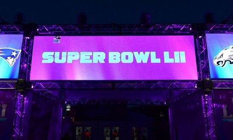 Video: Students' Thoughts About the Super Bowl