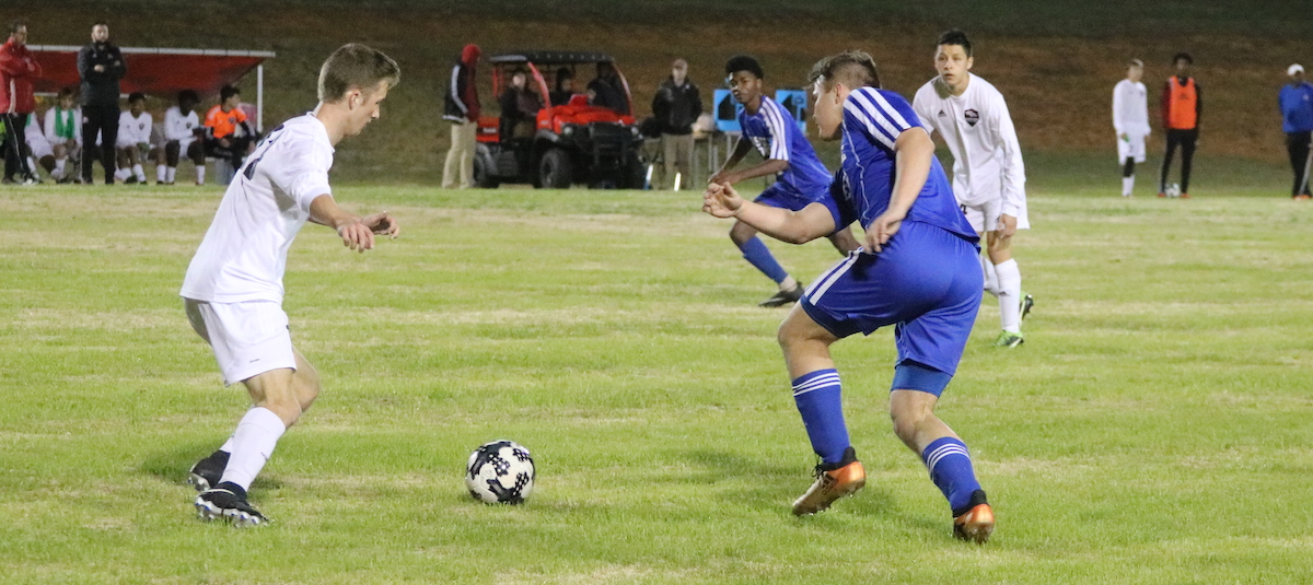 Women and Men's Soccer Opens Region Play Against Ridgeview
