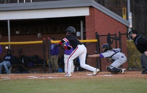 Photo Gallery: Varsity Baseball Wins a Shootout Against Ridgeview