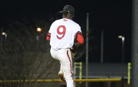 Photo Gallery: Stallions Lose in Pitching Duel Versus Rock Hill High