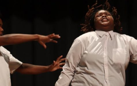 Photo Gallery: South Pointe Hosts Their Annual Talent Show