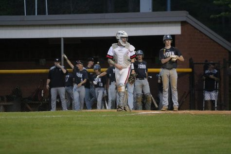 Stallion Baseball Fights for the Region Title, Just As Catcher Fought Through Injury