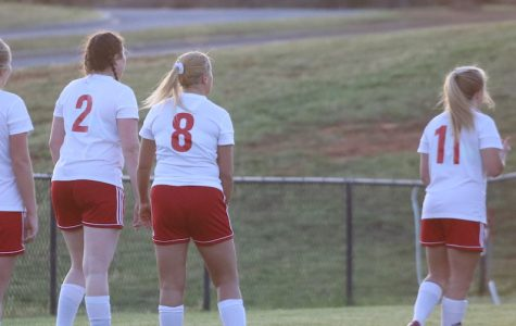 Photo Gallery: Women's Soccer Takes a Win on Senior Night