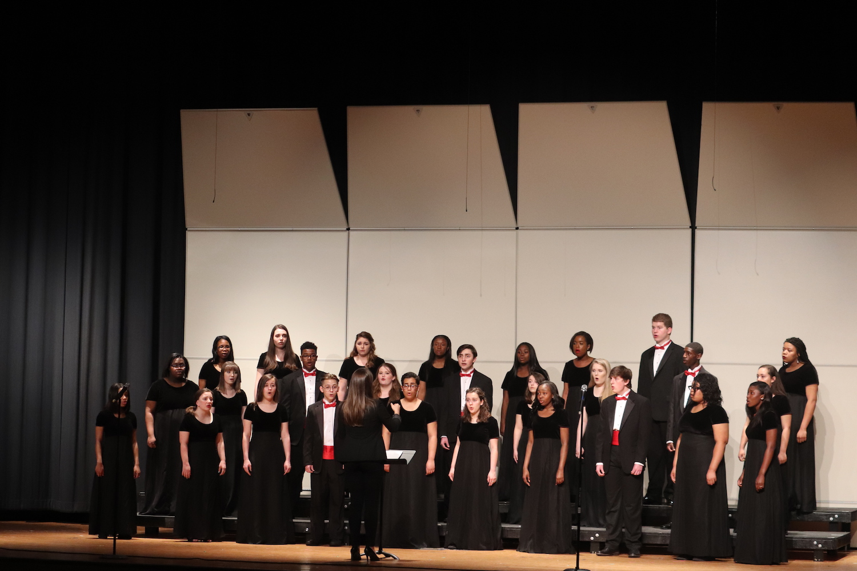Photo Gallery: Spring Chorus Concert