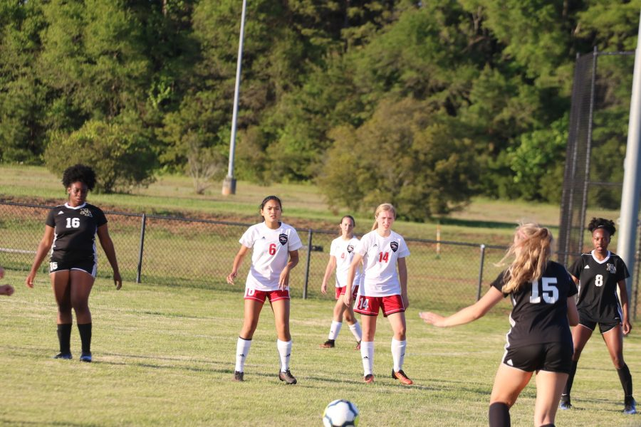 Photo+Gallery%3A+Women%27s+Soccer+Exits+Playoffs