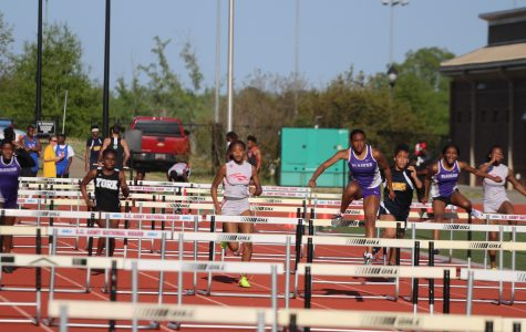 Photo Gallery: Region Track Meet