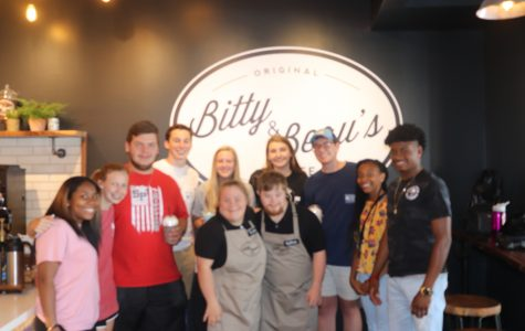 Review: Bitty & Beau's Coffee