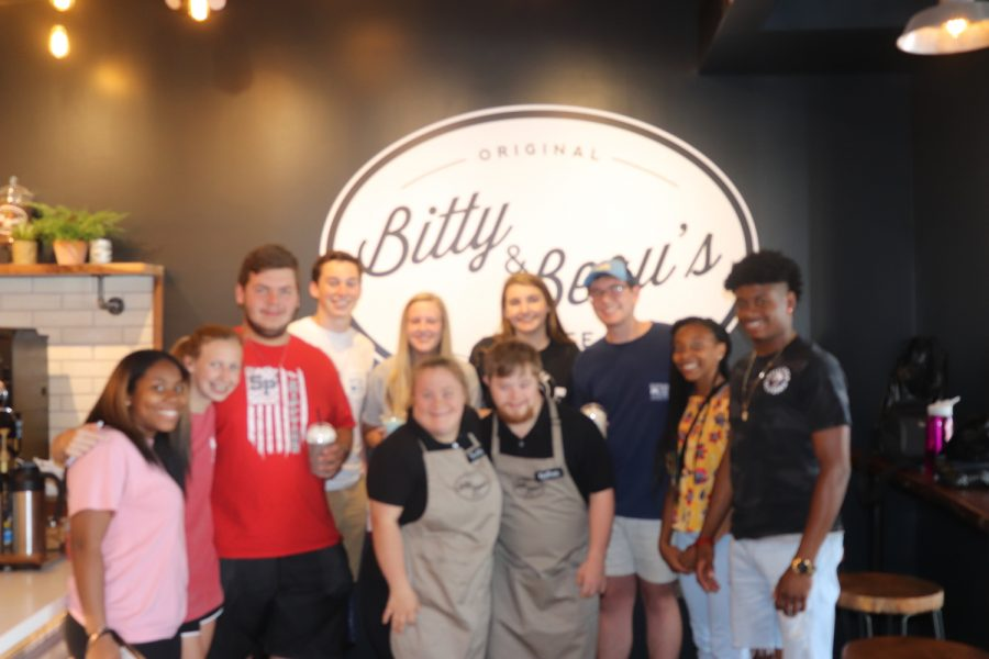 Review: Bitty & Beaus Coffee