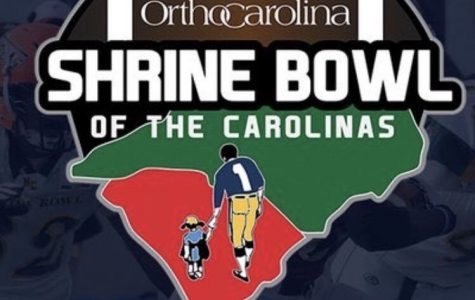 Two South Pointe Captains Chosen For Shrine Bowl
