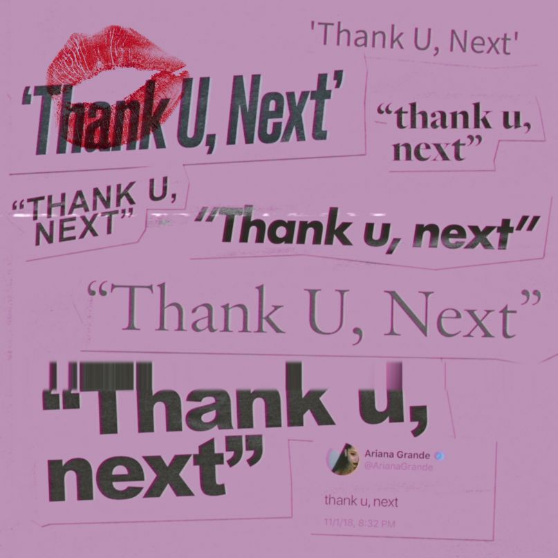 Review: thank u, next