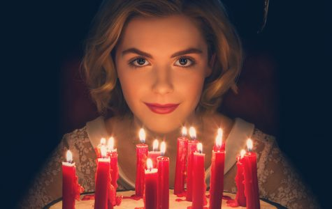 Review: The Chilling Adventures of Sabrina