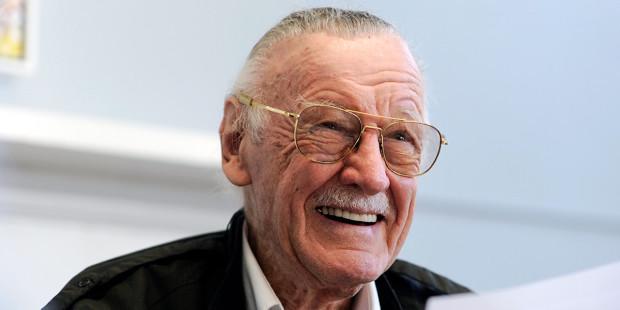 Marvel Comic Icon Stan Lee Passes Away