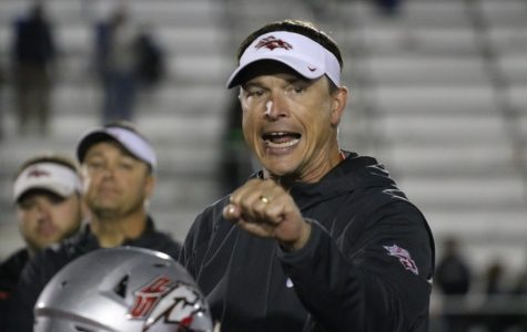 South Pointe Head Football Coach Retires