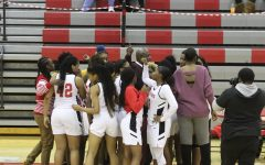 Girls Basketball Team Goes to Upper State Championship