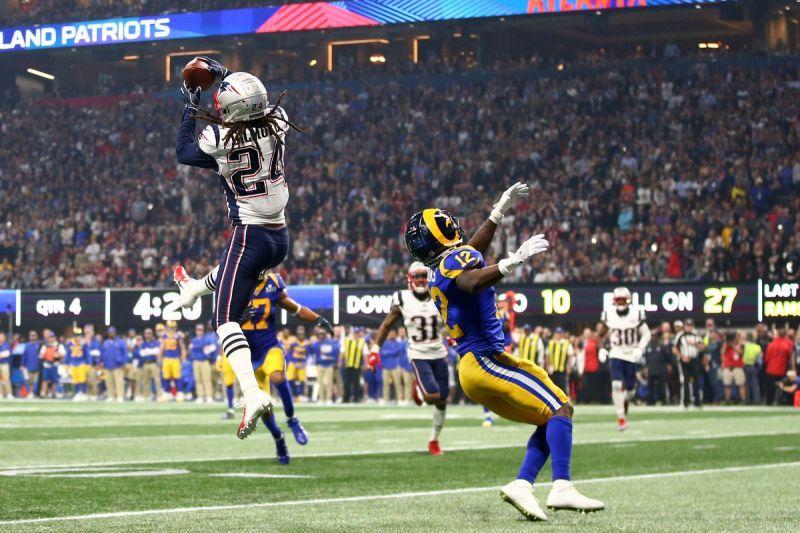 SPHS+Alumnus+Gilmore+Secures+Super+Bowl+Win+for+Patriots