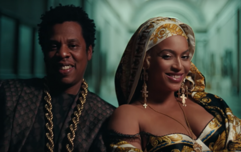 Black History Month: The Carters