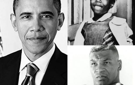 Black History Month: Barack Obama, Ruby Bridges, Mike Tyson
