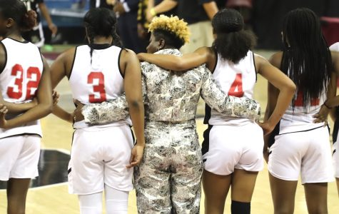 Photo Gallery: Girls Basketball Competes at State