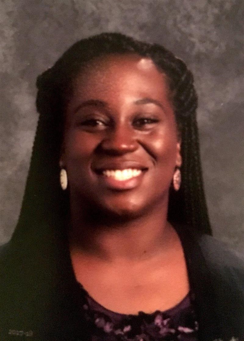 Second-Year Teacher Draws Strength from Inspiring Matriarchs