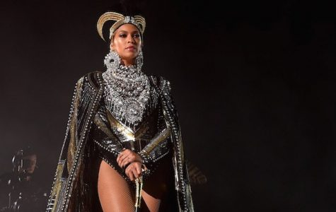 Beyoncé, photo by Larry Busacca/Getty Images for Coachella