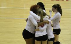 Varsity Volleyball Senior Night: A Night of Reflection
