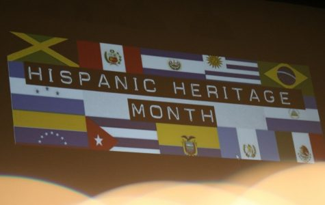South Pointe's PROGENY Presents Hispanic Heritage Month