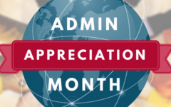 National Administration Month – Video