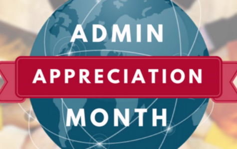National Administration Month - Video