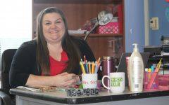 Magnificent McElheney: Teacher Feature on Kymrie McElheney