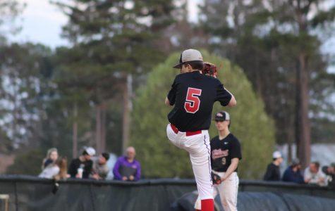 Stallion Baseball Team Takes on Northwestern High