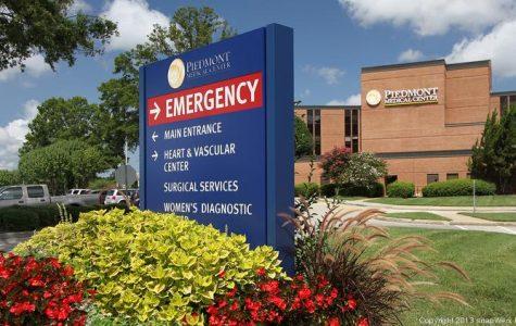 COVID-19's Impact on Hospitals