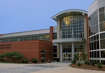 Photo courtesy of Rock Hill Schools